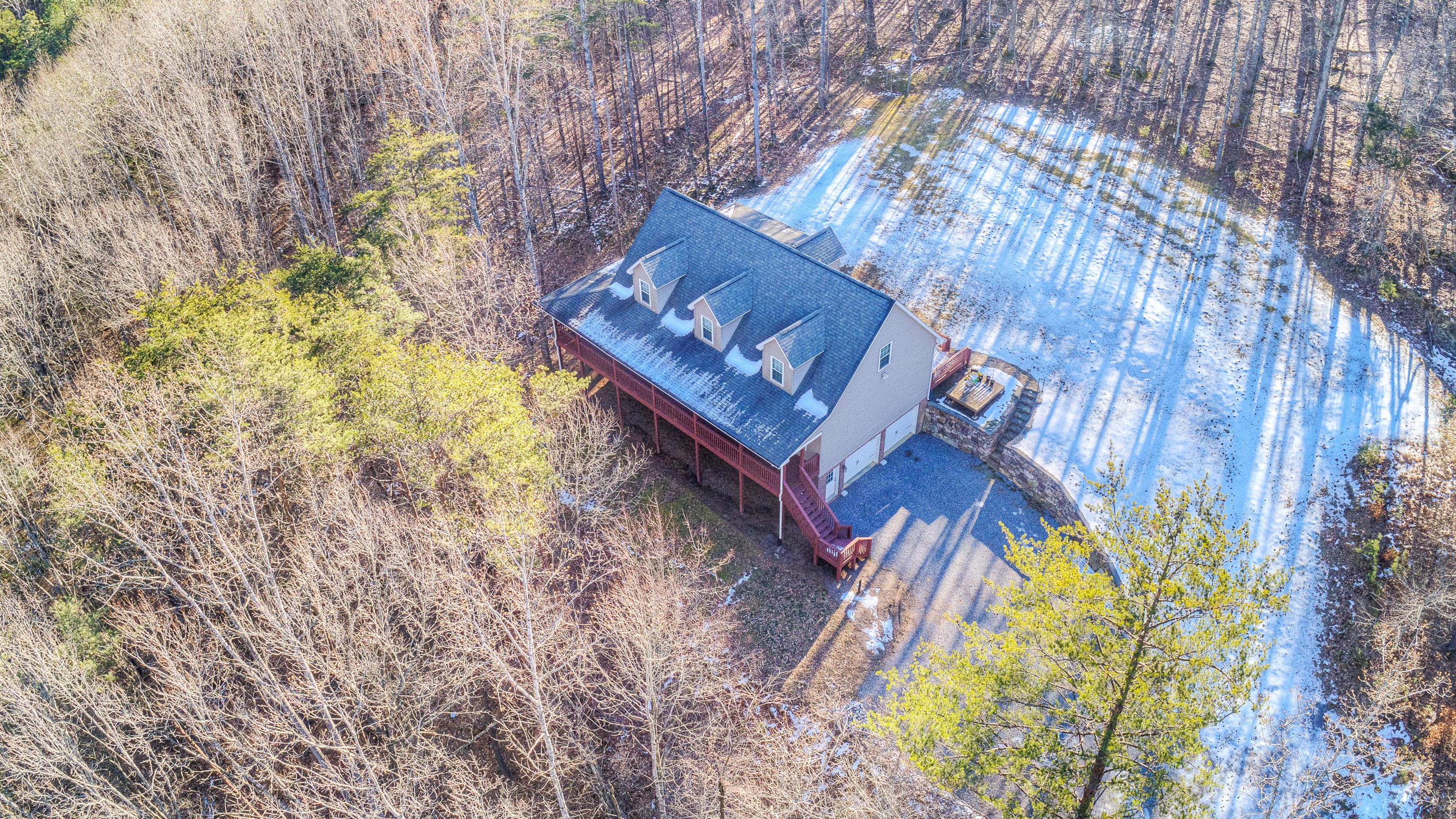 Photo of 12871 Narrow Passage RD Eagle Rock VA 24085