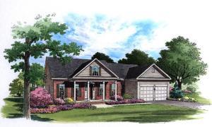 Lot 125 Park Way AVE, Moneta, VA 24121