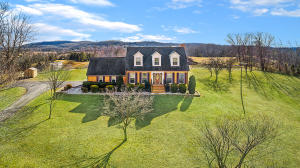 2565 Vickers Switch RD, Christiansburg, VA 24073