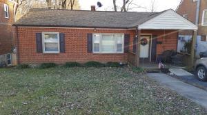 209 Wentworth AVE NW, Roanoke, VA 24012