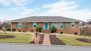 1640 Flora LN NW, Roanoke, VA 24017