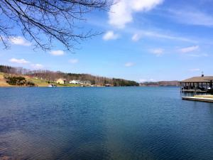 Long Water Views