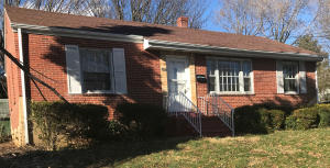 821 Lakeview ST, Salem, VA 24153