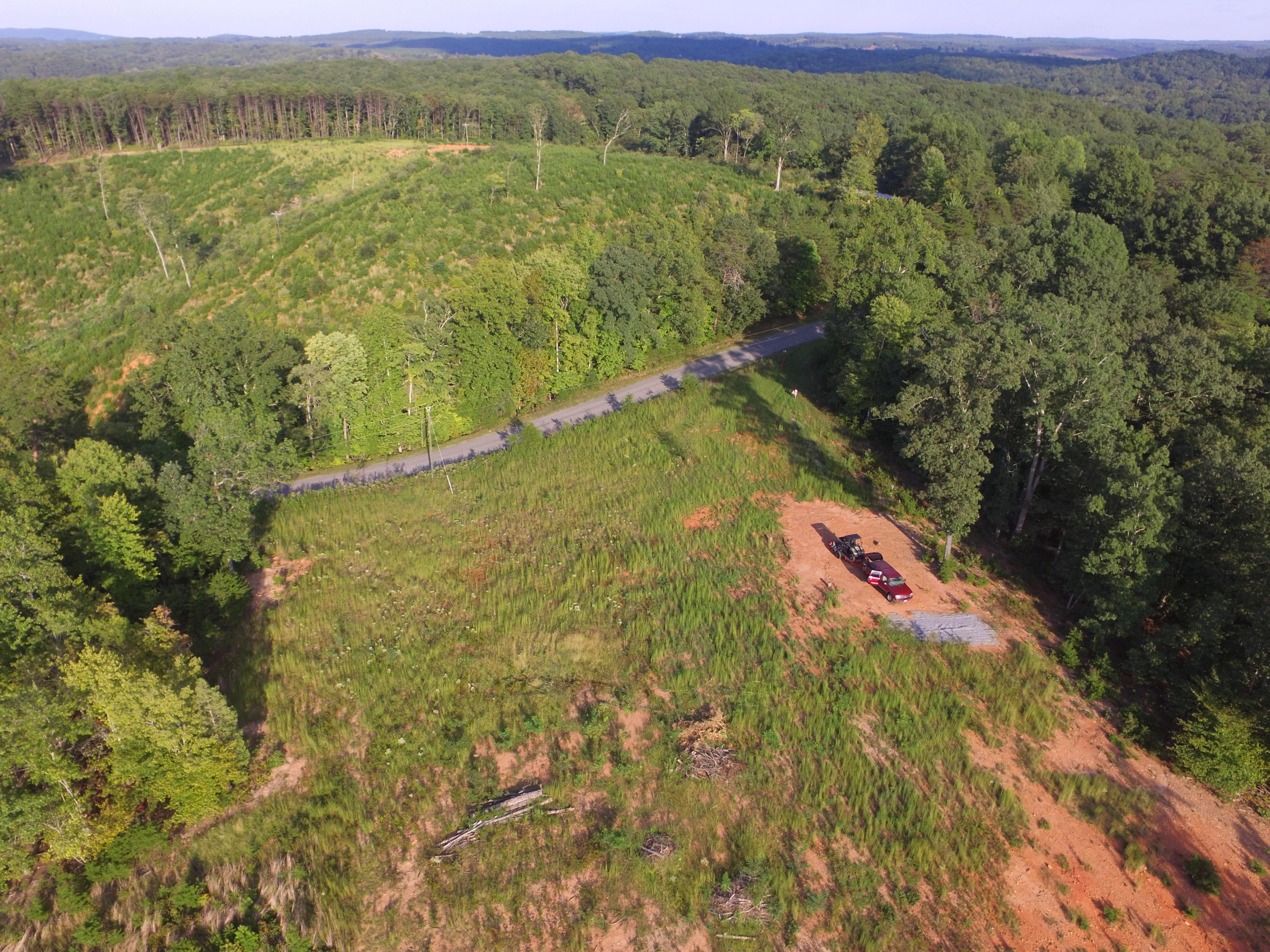 Photo of Lot 3 Tolers Ferry RD Pittsville VA 24139