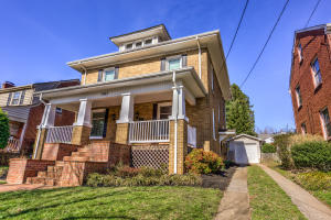 1843 Mount Vernon RD SW, Roanoke, VA 24015