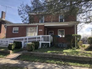 1530 Rorer AVE SW, Roanoke, VA 24016