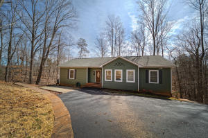 1169 Bridgewater LN, Moneta, VA 24121