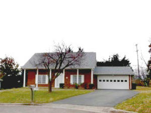 3718 Peace LN, Roanoke, VA 24018