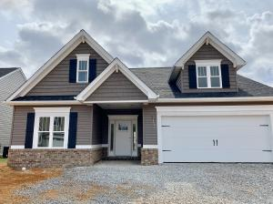 2436 FOXFIELD CT, Salem, VA 24153