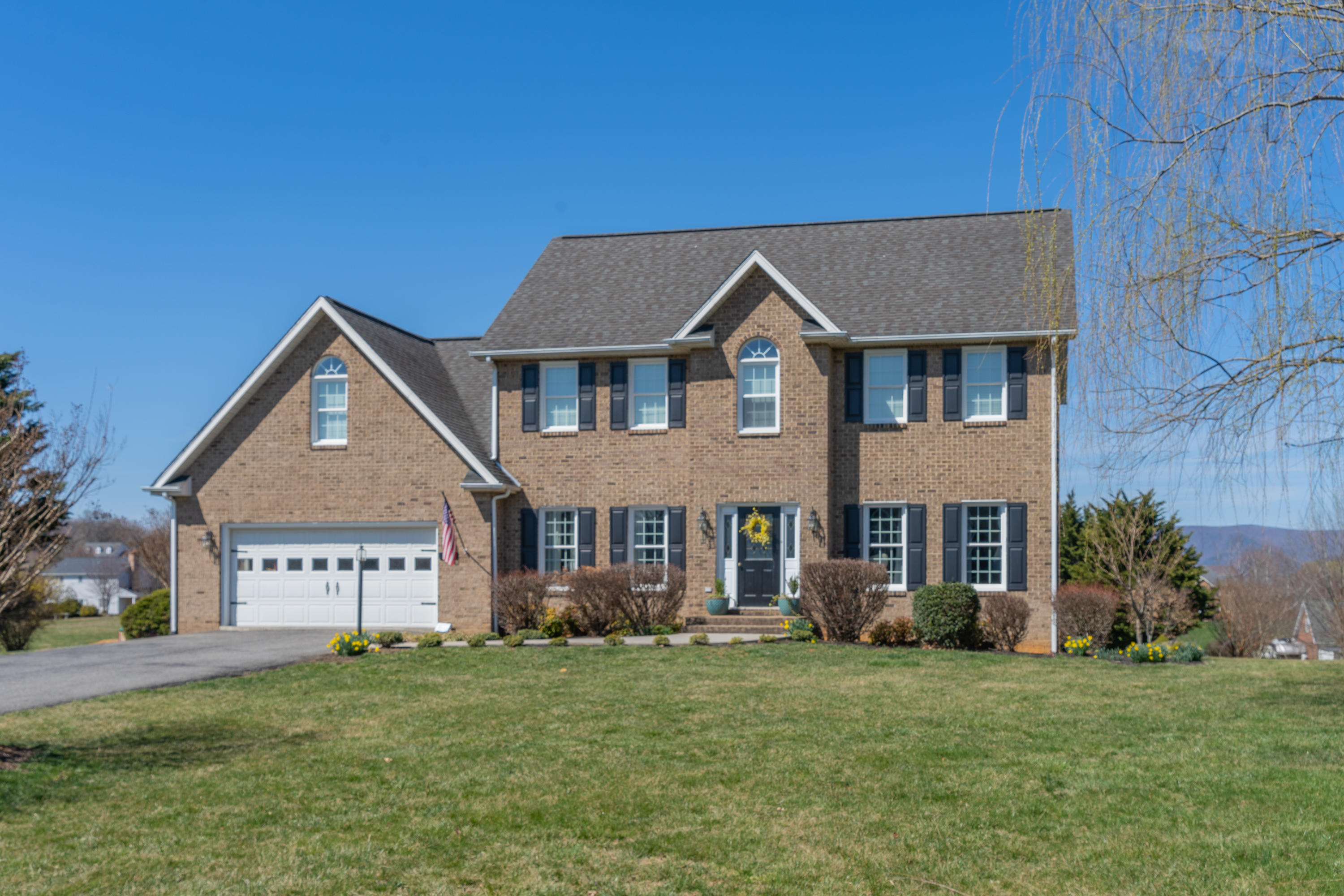 Photo of 171 Tims Orchard RD Troutville VA 24175