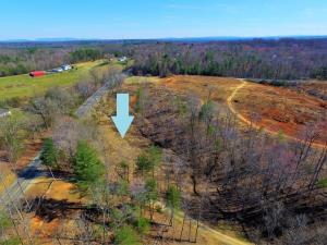 4.97 acres Convenient to Roanoke, SML & Rocky Mount!