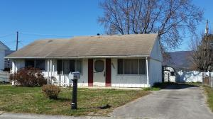 1449 Gordon ST, Salem, VA 24153