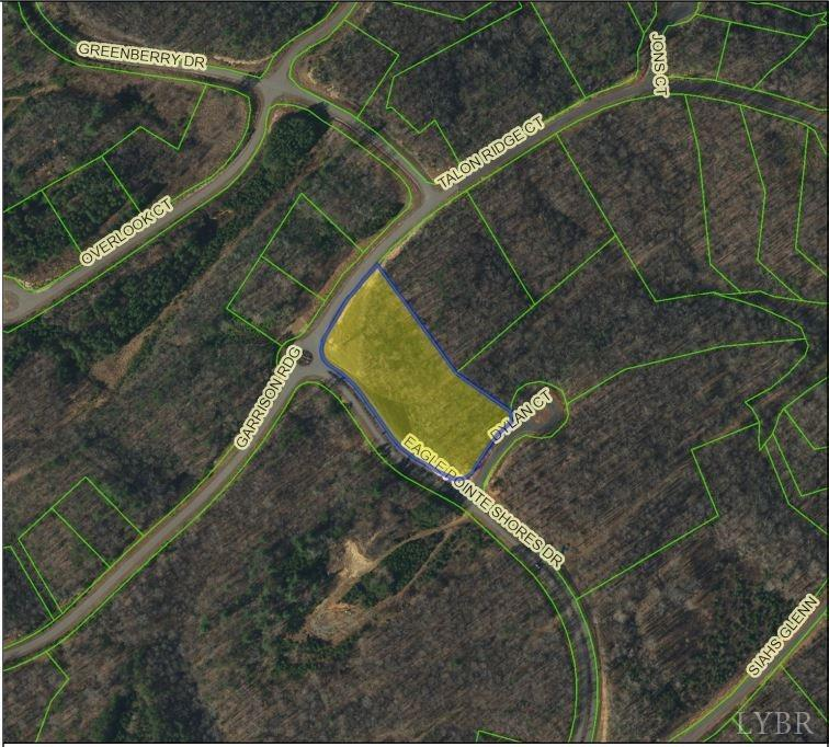 Photo of Lot 178 Eagle Point Shores DR Pittsville VA 24139