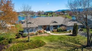 2820 Waters Edge DR, Penhook, VA 24137