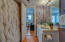 Spacious with door from LR & BR Shower-Tub Unit. Laminate floors and freshly painted