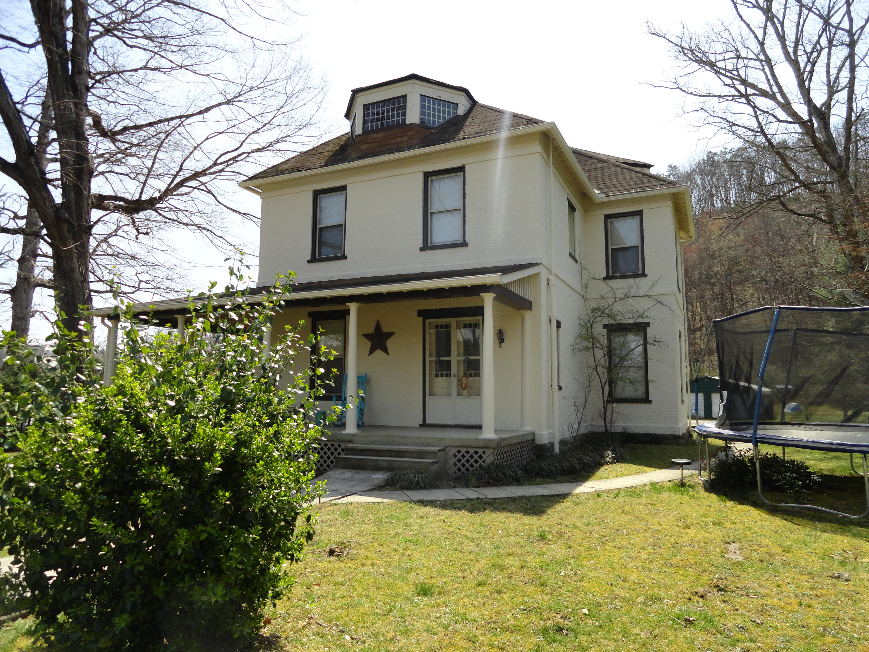Photo of 616 James River View Clifton Forge VA 24422