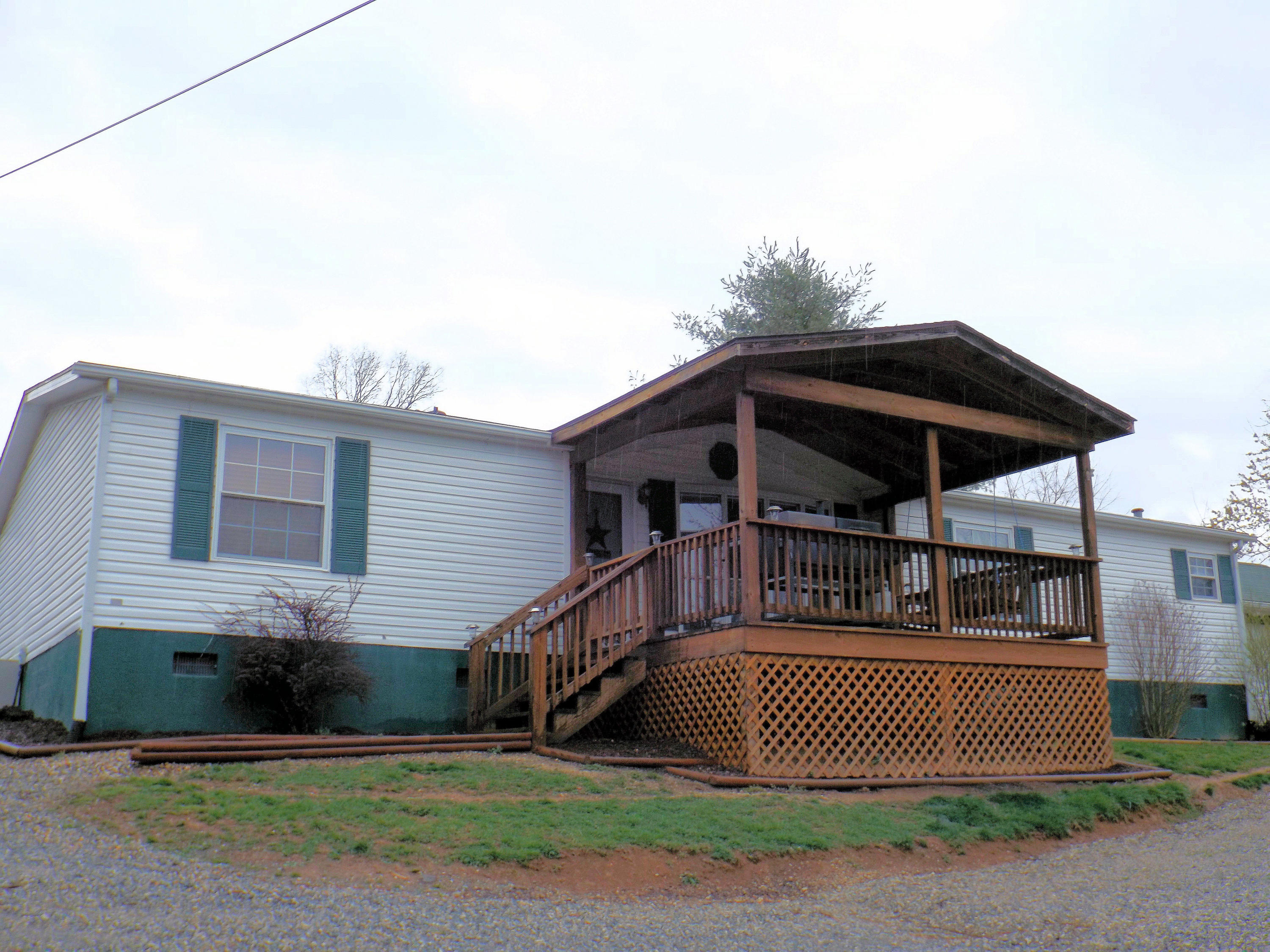 Photo of 13122 Narrow Passage RD Eagle Rock VA 24085