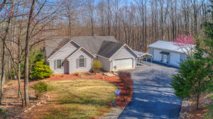 2930 Hickory Cove LN, Moneta, VA 24121