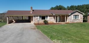 1707 Oakwood ST, Bedford, VA 24523