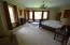 Bedroom #3 (lower level)