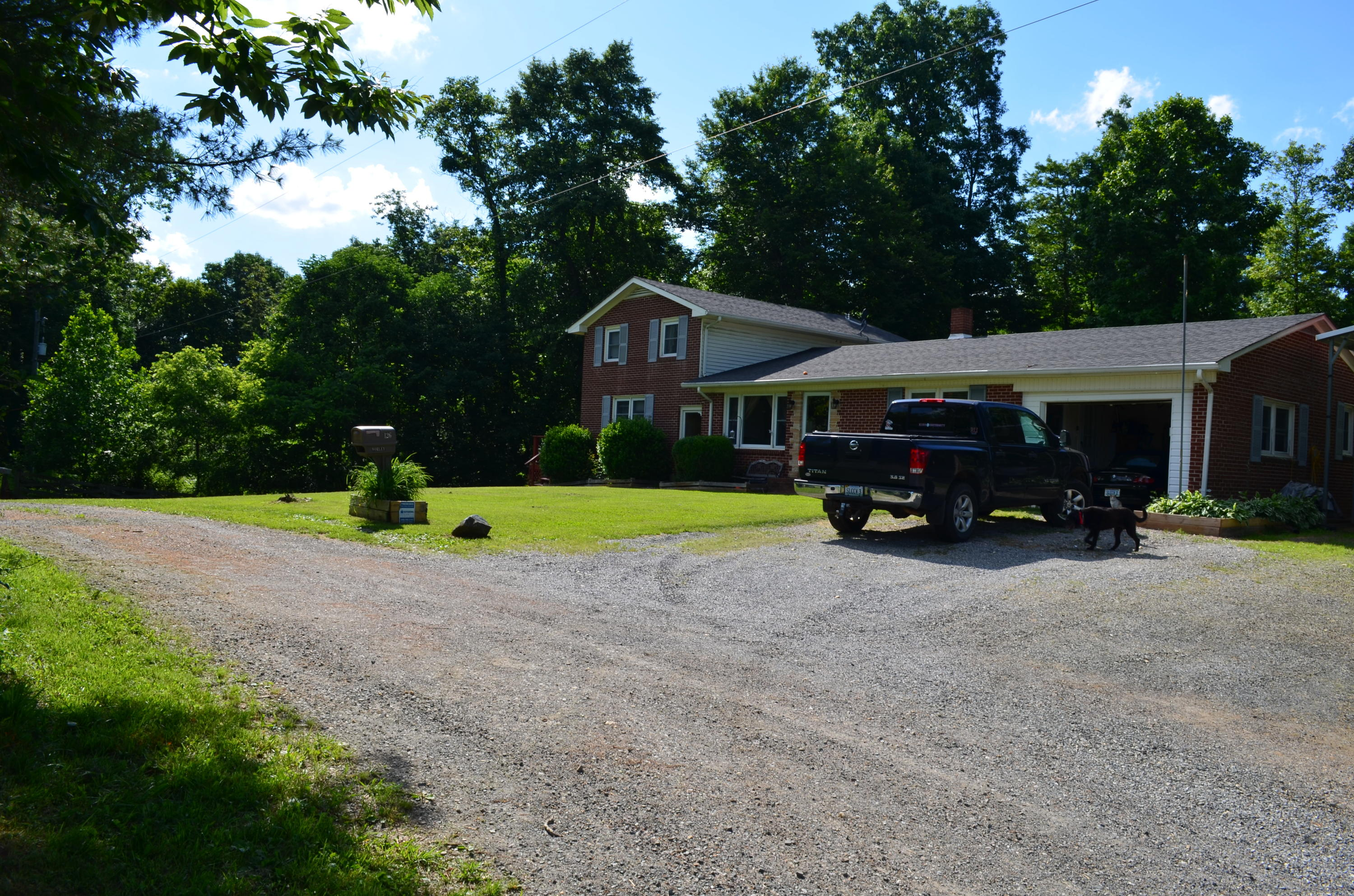 Photo of 126 Kings Trail RD Willis VA 24380