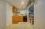 Bar Room with Sink & Frigerator
