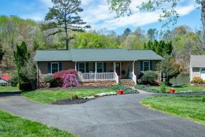 825 Lake Park DR, Union Hall, VA 24176
