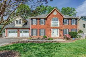 1903 Millbridge RD, Salem, VA 24153