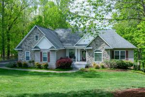 185 Virginia Key LN, Union Hall, VA 24176