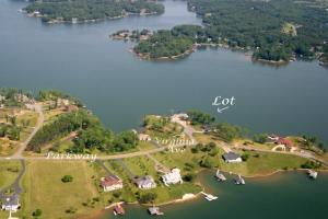 Lot 32 Virginia AVE, Moneta, VA 24121
