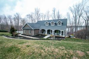 140 Virginia Key LN, Union Hall, VA 24176