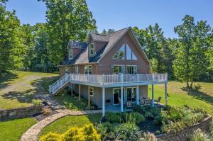 137 Thunder Ridge RD, Huddleston, VA 24104