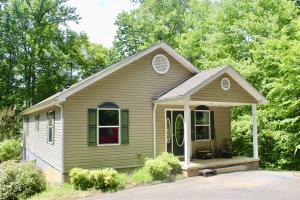 224 Board Mountain RD, Goodview, VA 24095