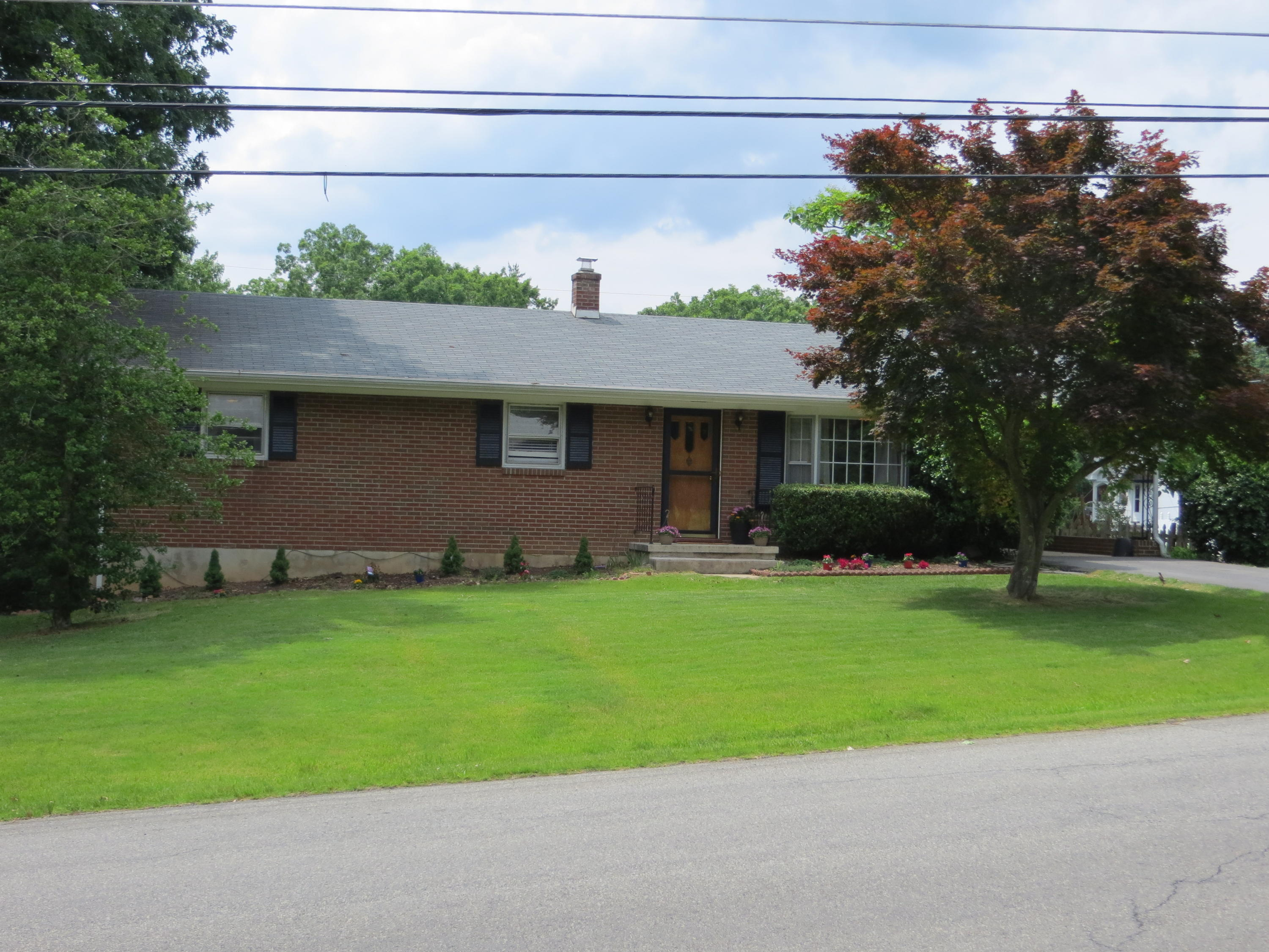 Photo of 1333 Jefferson AVE Clifton Forge VA 24422
