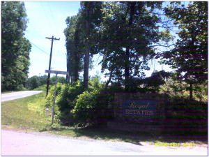 Lot 13 Crown Point DR, Wirtz, VA 24184