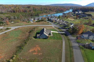 Lot 5 Our Cove RD, Huddleston, VA 24104