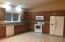 All appliances pass with the property including frig, range, microwave, washer and dryer.