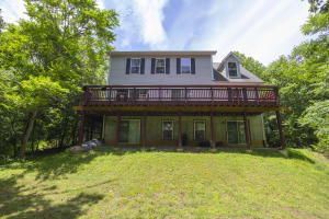 442 Forest Shores RD, Wirtz, VA 24184