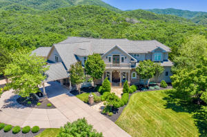 1700 Mountainside DR, Blacksburg, VA 24060