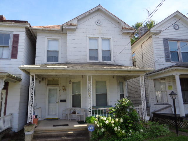 Photo of 411 Pine ST Clifton Forge VA 24422