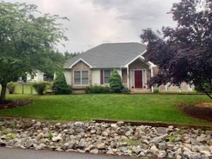 1040 Davis Mill LN, Bedford, VA 24523