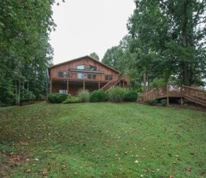 140 Sandy Point CT, Union Hall, VA 24176