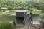 Beautiful wide deep water cove
