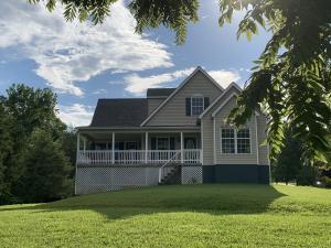 305 Blazing Ridge DR, Pittsville, VA 24139