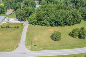 Lot in Deerwood Pointe - part of Mariners Landing