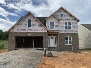 2435 FOXFIELD CT, Salem, VA 24153