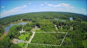 Lot 4 Forest Shores RD, Wirtz, VA 24184