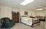 Lower Level Bedroom #3