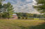 View overlooking pasture on side of home