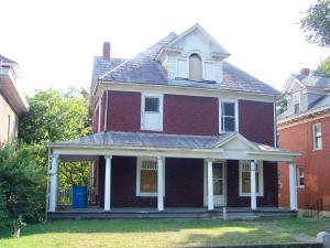 1412 PATTERSON AVE SW, Roanoke, VA 24016